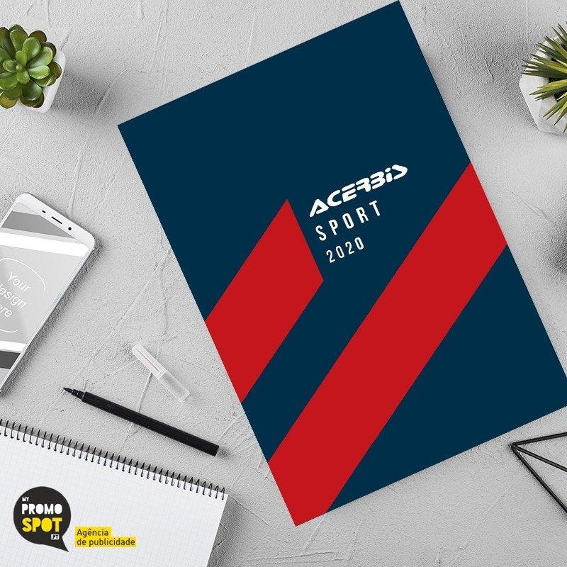 Catálogos Acerbis desporto Vestuário Têxteis