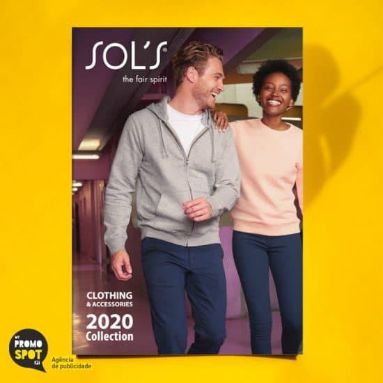 Catalogos Sols Vestuário Têxteis