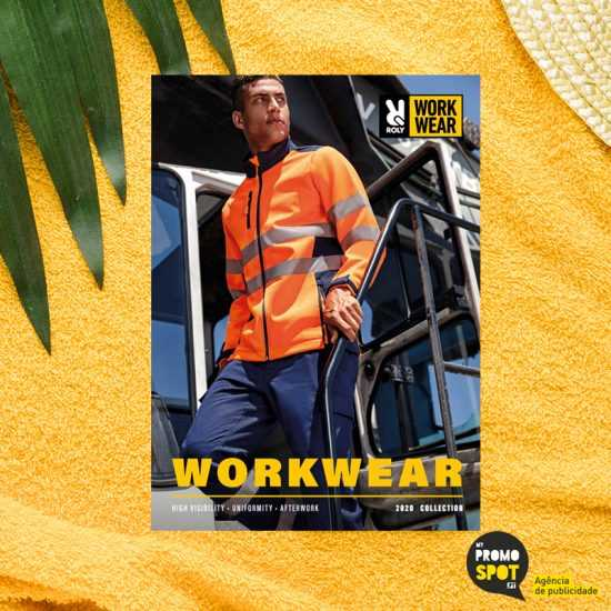 Catalogos Workwear Têxteis