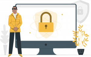 política de privacidade promospot